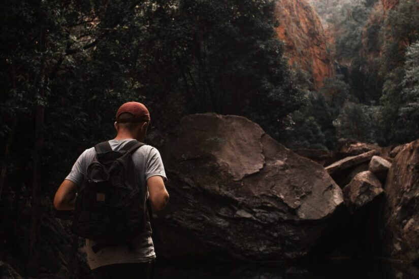 4 Big Advantages of Solo Traveling