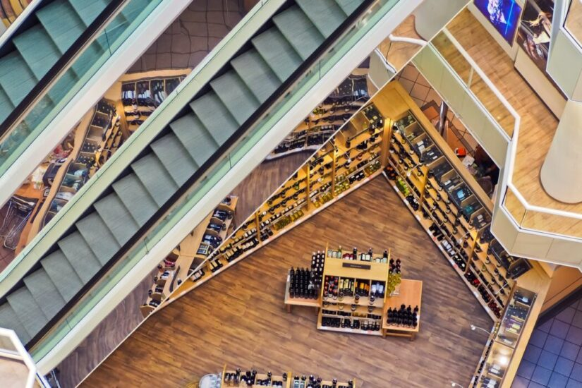 10 largest shopping malls of the world