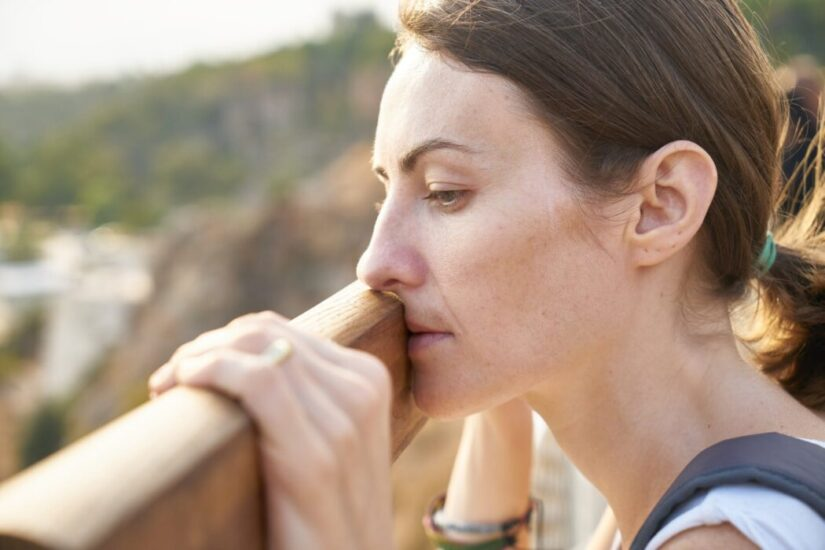 Best tips for women to get rid of depression